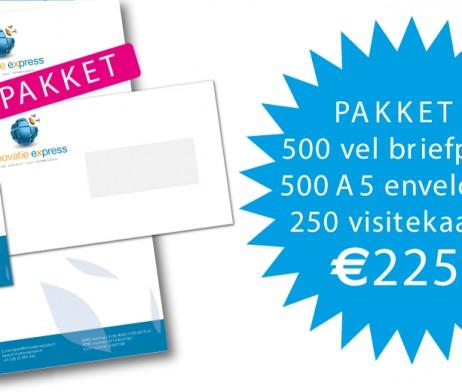 ACtiepakketC